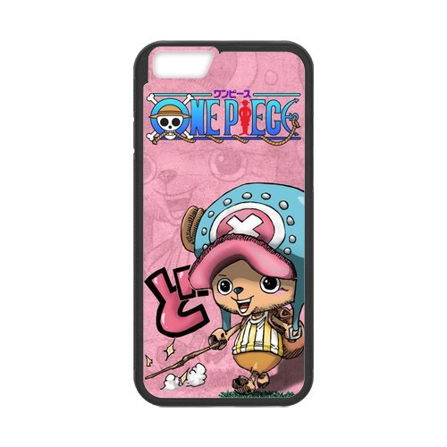 iPhone 6Etui, One Piece Series, flexible PC and TPU, PC and doux TPU arrière Coque pour iPhone 6