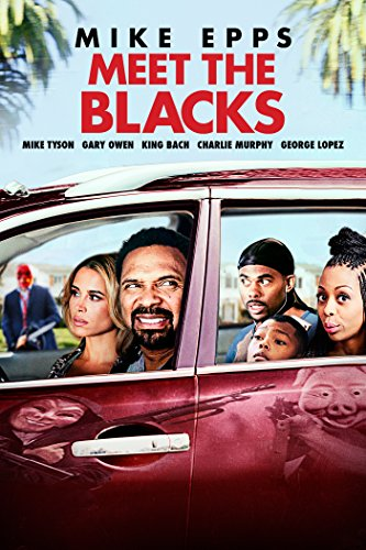 Meet the Blacks Film