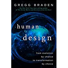 Human By Design: From Evolution By Chance To Transformation By Choice [paperback] Penguin Random House [Jan 01, 2017]