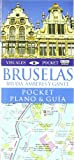 Bruselas, Brujas, Amberes y Gante - Guía Visual Pocket