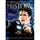 Michael Jackson History: The King of Pop 1958 - 2009 by Tribute