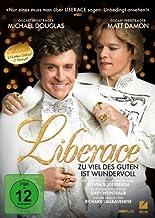 Liberace - Zu viel des Guten ist wundervoll hier kaufen