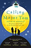 Calling Major Tom: The feel-good festive read of Christmas 2017