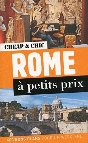 ROME A PETITS PRIX -2ED
