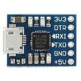 MYAMIA 5Pcs Cjmcu Cp2102 Usb A Seriale Ttl/Modulo Downloader Per Arduino
