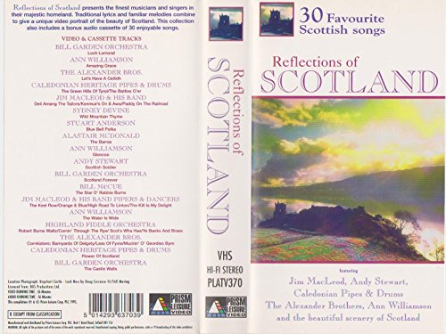 various-artists-reflections-of-scotland-vhs