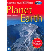 Planet Earth (Kingfisher Young Knowledge)