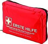 KFZ-Verbandtasche nach KFG § 102
