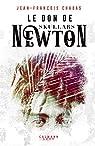 Le don de Skullars Newton par Chabas