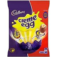 Cadbury Creme Egg Minis Bag, 89g