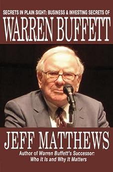 warren buffett books on investing pdf