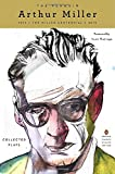 The Penguin Arthur Miller: Collected Plays (Penguin Classics Deluxe Edition) (Penguin Classics Deluxe Editions)
