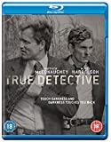 True Detective (3 Blu-Ray) [Edizione: Regno Unito] [Italia] [Blu-ray]