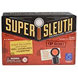 Learning Resources - Super Sleuth, Vocabulary Game