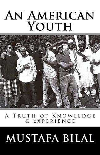 An American Youth (English Edition) (Muslim American Youth)
