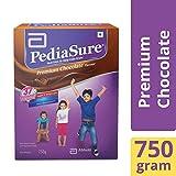 Pediasure Premium Chocolate Health Drink (750gm, Chocolate)