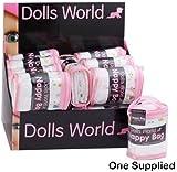 Dolls World Nappy Bag