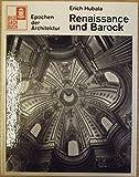 Renaissance und Barock (Epochen der Architektur)