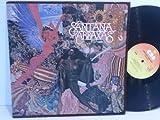 Santana ABRAXAS, 32032, gatefold