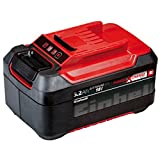Original Einhell System Akku Power X-Change Plus (Lithium Ionen Akku, 18 V, 5,2 Ah, passend für alle Power X-Change Geräte)
