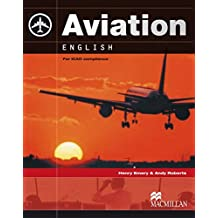 Aviation English: Student's Book with 2 CD-ROMs