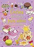 Cocina divertida para niños - Best Reviews Guide