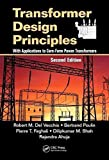 [(Transformer Design Principles : With Applications to Core-Form Power Transformers)] [By (author) Robert M. del Vecchio ] published on (June, 2010)