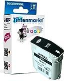 Tintenmarkt recycelte Originalpatrone ersetzt HP C4906AE 58 ml black