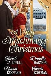 A Very Matchmaker Christmas (English Edition)