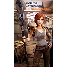 Sintel: The Story of Sintel and Scales (English Edition)