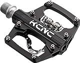 KCNC AM Trap Klickpedal Dual Side Black 2019 Pedale