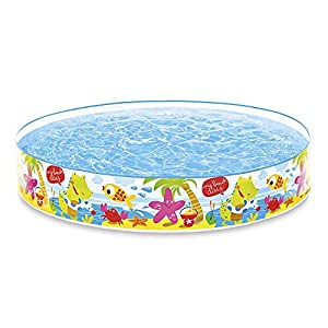 Intex 56451NP - Piscina Rigida Beach, 152 x 25 cm