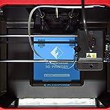 Flashforge 1169 3D Drucker Finder einzigen Extruder - 8