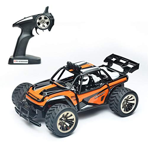 Vehículos de Control por Radio Control Remoto de Juguete Control Remoto de Alta Velocidad para automóvil Control Remoto RC Buggies...