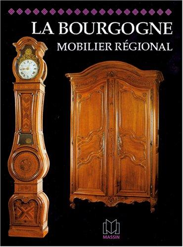 Mobilier Bourguignon par Edith Mannoni