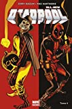 All-new Deadpool T04