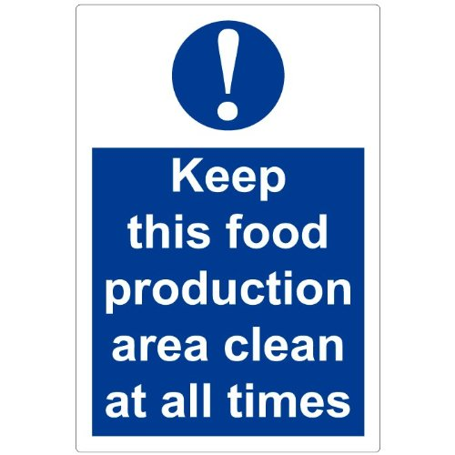 keep-this-food-production-area-clean-kitchen-health-safety-sticker-14cm-x-95cm