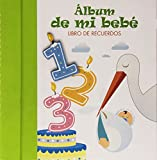 Álbum de mi bebé: Libro de recuerdos. VERDE (Mi familia y yo)
