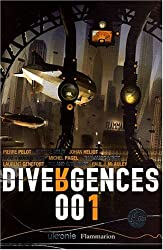 Divergences 001