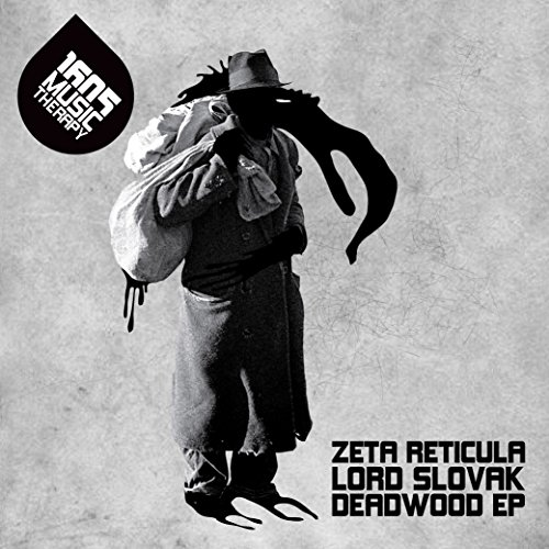 Lord Slovak Deadwood EP