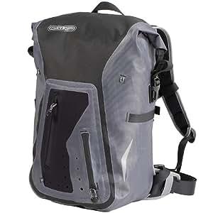 Ortlieb Packman Pro 2 Sac à dos Gris Foncé/Noir