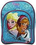 Disney Frozen Backpack | Anna Elsa & Olaf