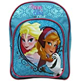 Disney Frozen Backpack | Anna Elsa & Olaf