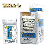 filtres rizla + slim x 50 sachets