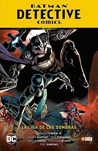 Batman: Detective Comics