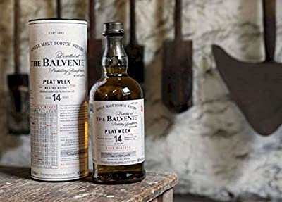 Balvenie Peat Week 14 Years Old 70cl