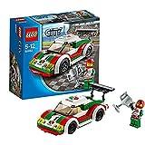 LEGO City 60152 - Great Vehicles Spazzatrice ed Escavatore giocattolo