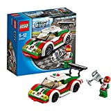 LEGO City Great Vehicles 60053 - Auto da Corsa