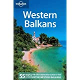 Western Balkans by McAdam, Marika ( Author ) ON May-01-2009, Paperback