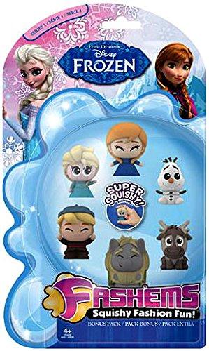 Fash'ems TK50036.8530 Prinzessinen Disney Frozen Sammelfigur